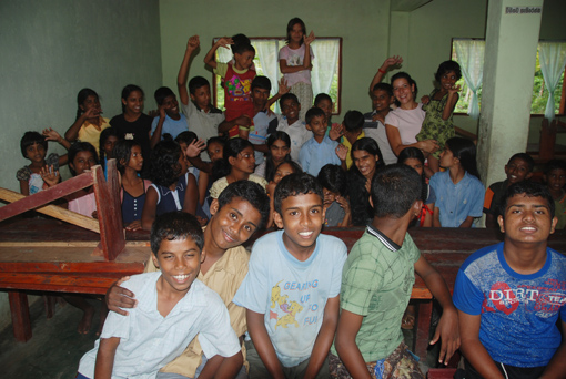 Childrens hostel 285 29 Trip Drop.