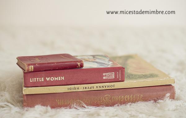 libros antiguos Mis libros antiguos.