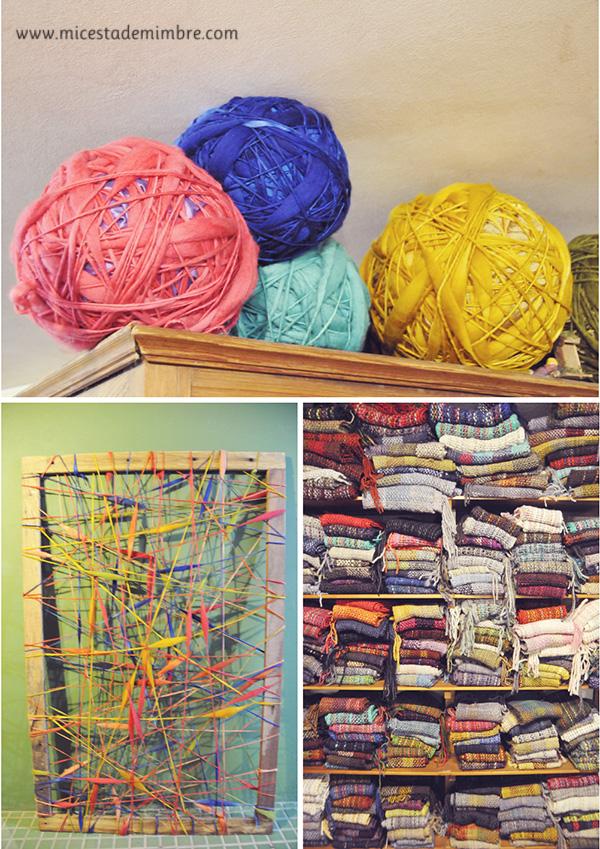 Venta de lanas online uruguay
