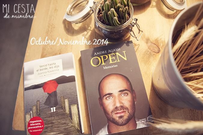 club de lectura octubre 2014