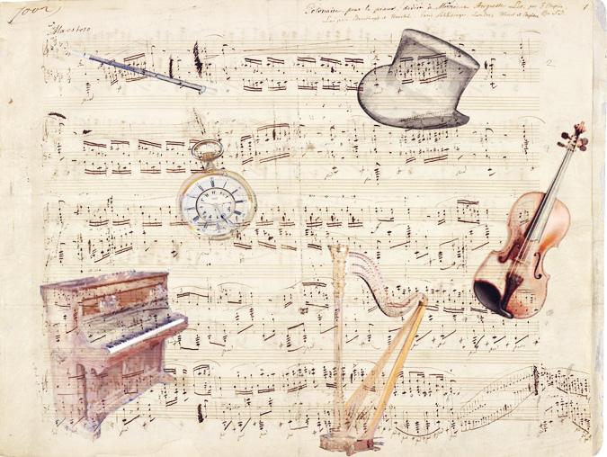 Mi cesta de mimbre os cuenta su lista de m sica cl sica for Casa piscitelli musica clasica