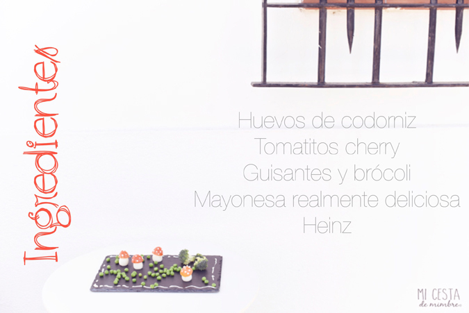 ingredientesheinz
